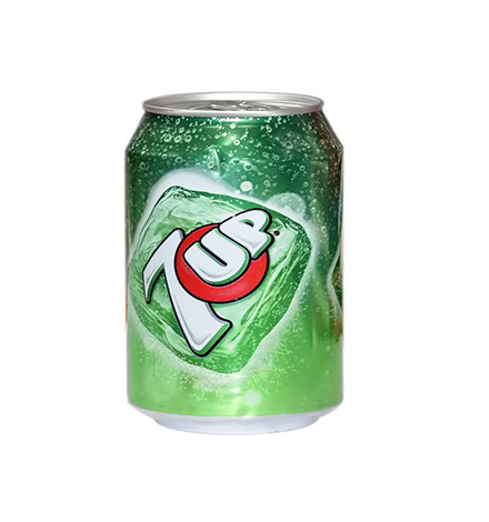 7Up Drink 330ml
