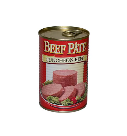 Beef Pate 400g