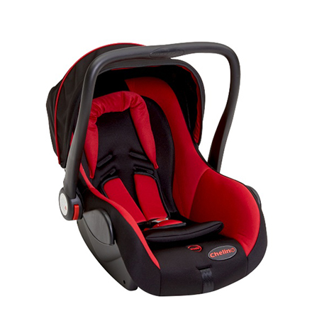 Boogie Infant Car Seat