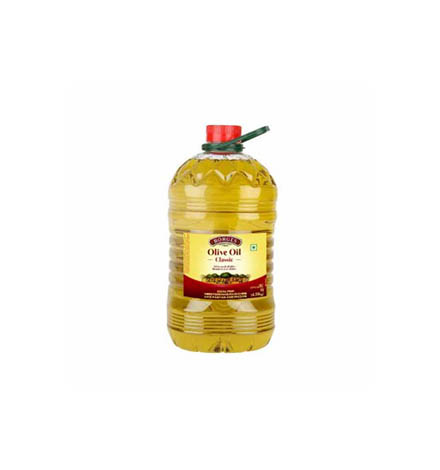 Borges Classic Olive Oil 5L