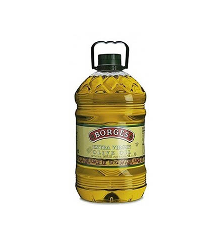 Borges Extra Virgin Olive Oil 5L