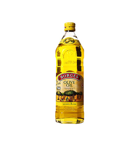 Borges Olive Oil 100% Pure 1L