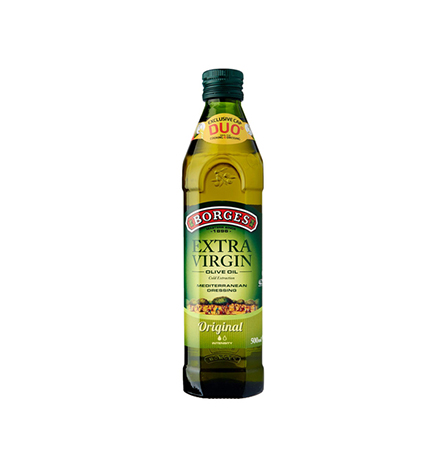 Borges Olive Oil Extra Virgin 1L