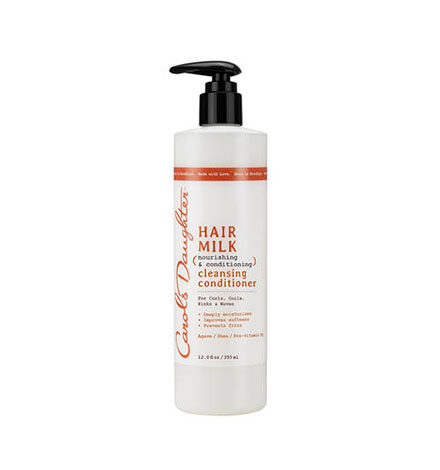 Carol's Daughter Hair Milk Cleansing Conditioner - 355ml