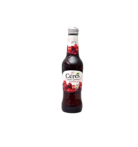 Ceres Red Grape Juice 275ml