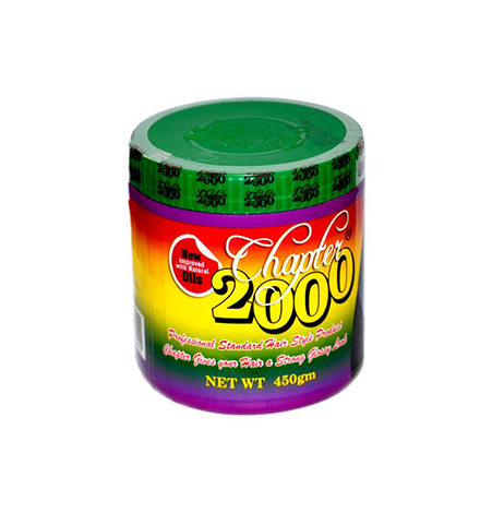Chapter 2000 Hair Food - 450g