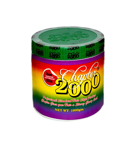 Chapter 2000 Hair Food - 1Kg