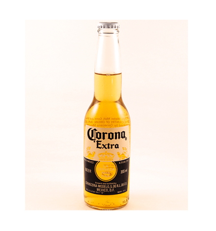 Corona Extra Imported Beer - 355ml