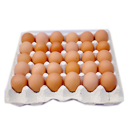 Crate of Eggs (30 pieces)