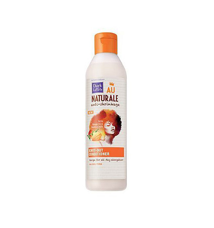 Dark and Lovely Au Naturale Knot Out Conditioner - 250ml