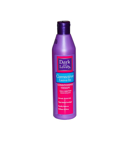 DARK & LOVELY CORRECTIVE LEAVE-IN CONDITIONER - 250ml
